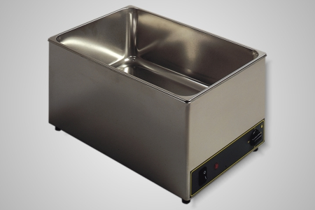 Roller Grill Bain Marie – Model BMSECO