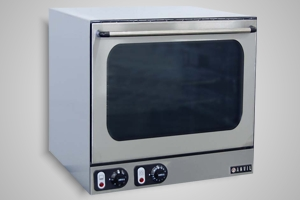 Anvil convection oven counter top - Model COA1003