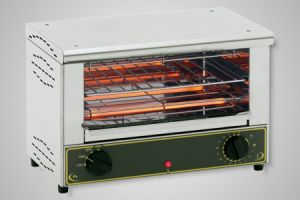 Roller Grill open toaster – Model BAR1000