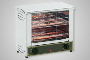 Roller Grill open toaster – Model BAR2000
