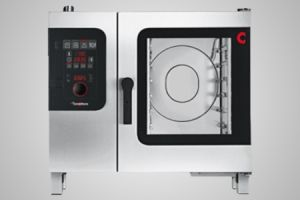 Convotherm combi oven 7 tray easyDial - Model C4ESD 6.10C