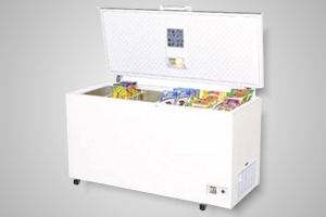 Bromic chest freezer solid top - Model CF0500FTSS