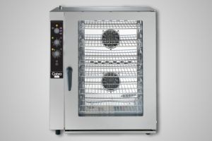 Cobra 10 Tray electric combi oven - Model CMC10