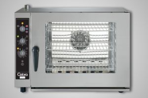 Cobra 5 Tray electric combi oven - Model CMC5