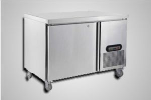 Saltas 1 Door underbar freezer – Model CUF1200