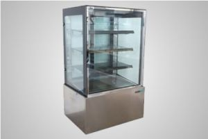Anvil 4 tier cold food display 1200mm – Model DSV0840