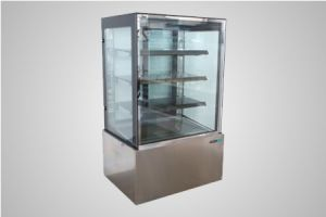 Anvil 4 tier cold food display 1500mm – Model DSV0850