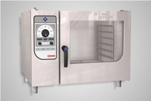 MKN 6 tray Flexi Combi Classic combi oven – Model FKE061R_CL