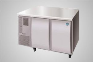 Hoshizaki counter freezer 2 door - Model FTC-120-MNA