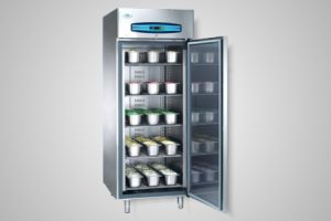 Everlasting gelato storage cabinet – Model GEL1000