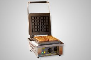 Roller Grill Waffle Iron – Model GES10