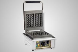 Roller Grill Waffle Iron – Model GES20