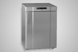 Gram fridge single door compact - Model K210RG