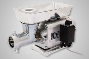 Anvil meat mincer – Model MGT0012
