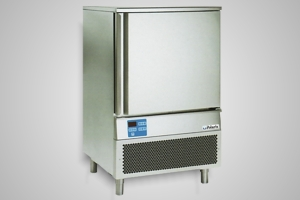 Polaris blast chiller / freezer - Model PBF 081/AF