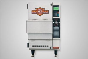Perfect Fryer - Model PFA7200