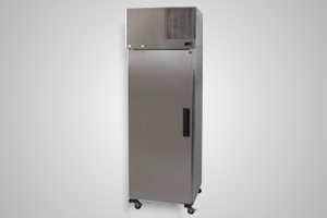 Skope fridge single door upright - Pegasus Model PG600VC