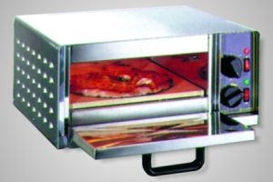 Roller Grill Stone Base Pizza Oven – Model PZ330