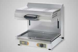 Roller Grill Salamander – Model SEM600B (solid element)