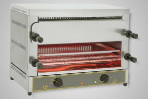 Roller Grill Salamander / open toaster – Model TS3270