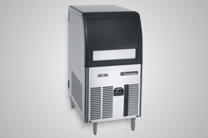 Scotsman ice machine (29kg production) - Model ECS 56-PWD-A