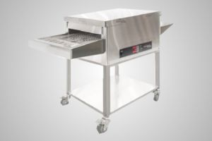 Woodson starline pizza conveyor oven - Model W.CVP.F.36.24